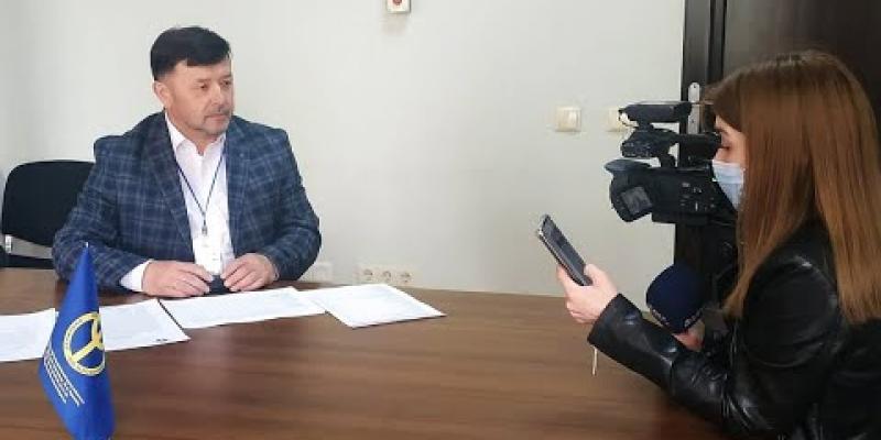Вбудована мініатюра для На Тернопільщині поменшало безробітних